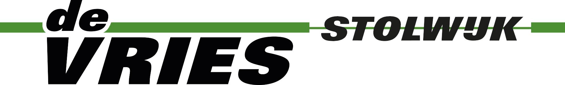 De Vries Stolwijk B.V. logo