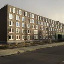 Studentenhuis Rontgenweg